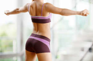 Body sculpting weight loss