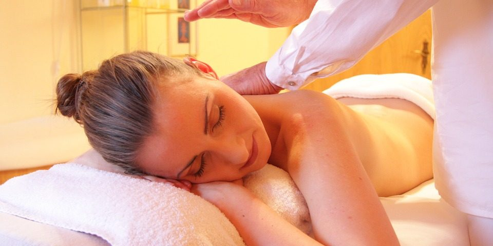 massage therapy weight loss enhancement