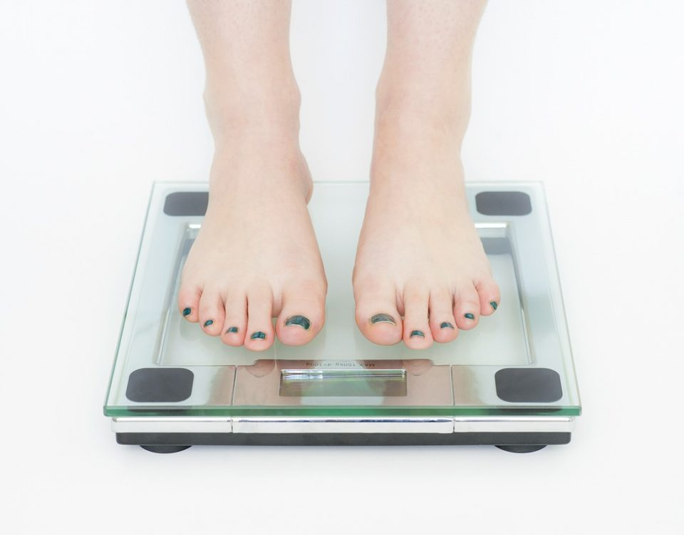 dont be a slave to your scale