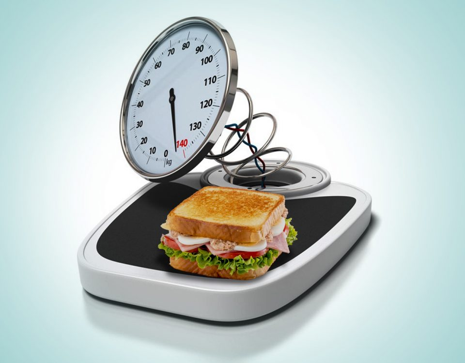 How To Lose Weight With Calorie Counting